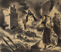 Anicyal lines hitleryan serund (Heros Qaghaq sharqic) (1943)