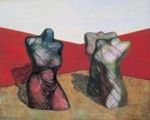 The Three Graces, 1989