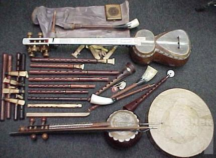 National Musical Instruments - 12