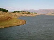 Апаранское водохранилище