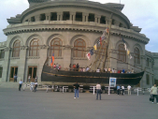 Армения - Опера