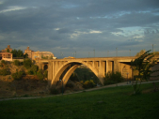 Киевян мост