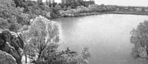 Озеро Айгерлич