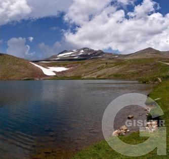 Озеро Кари-лич