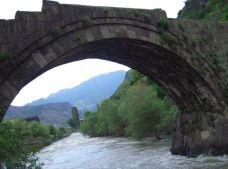 Река Дебе́д (арм. Դեբեդ)
