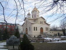 Церковь Григория Просветителя в Риге