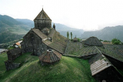 Монастырь Ахпат, Армения