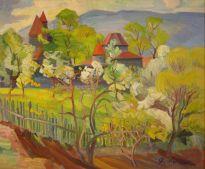 Garune Sanahinum (1964)