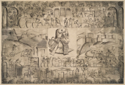 Urartu. Sarduri II