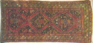 KARIN (ERZROOM), XIX, 133x283 cm, N9120, AHSM