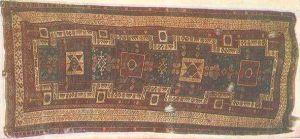 SASOON, XIX, 143x307 cm, N9234, AHSM