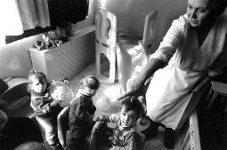 Children's Home, Yerevan, Armenia © Onnik Krikorian , Oneworld Multimedia.