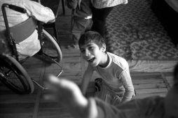 Specialized Children's Home, Nor Kharberd, Armenia  Onnik Krikorian  Oneworld Multimedia