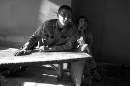 Specialized Children's Home, Nor Kharberd, Armenia © Onnik Krikorian,  Oneworld Multimedia.