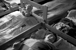 Specialized Children's Home, Nor Kharberd, Armenia  Onnik Krikorian  Oneworld