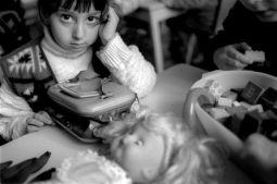 Tuberculosis kindergarten, Yerevan, Armenia © Onnik Krikorian , Oneworld Multimedia.