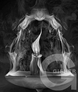 Дымное искусство - 13