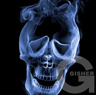 Дымное искусство - 19