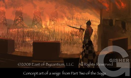 East of Byzantium 28