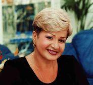 Долорес Гургеновна Кондрашова