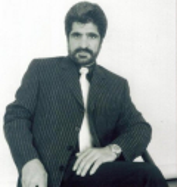 Harout Pamboukchyan (Dzax HAROUT)