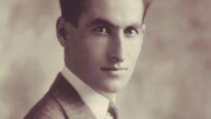 Soghomon Tehleryan
