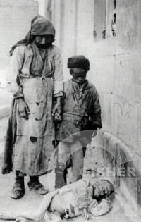 Геноцид 1915 года