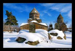 Kecharis...winter