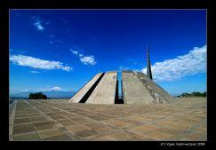 Memorial and Ararat