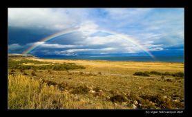 Rainbow of Sevan