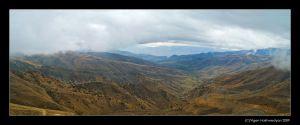 Selim...panorama
