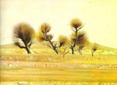 Trees, 1971