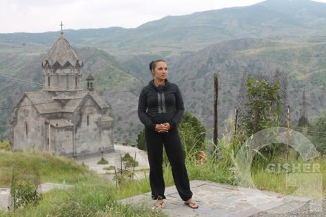 Valentina Petrosyan