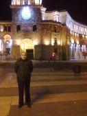 Իմ սիրելի Երևանում