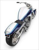 Мотоцикл № 153