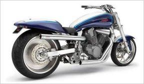 Мотоцикл № 154
