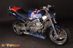 Мотоцикл № 157