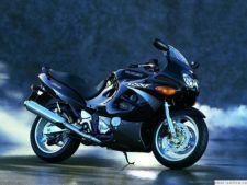 Мотоцикл № 158