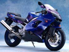 Мотоцикл № 164