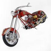 Мотоцикл № 170