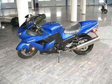 Мотоцикл № 173