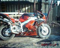 Мотоцикл № 176