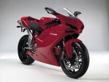 Мотоцикл № 177