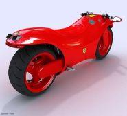 Мотоцикл № 179