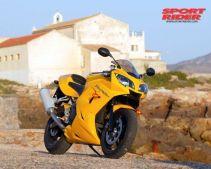 Мотоцикл № 180