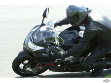 Мотоцикл № 6