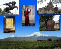 Ես իմ անուշ Հայաստանի...
