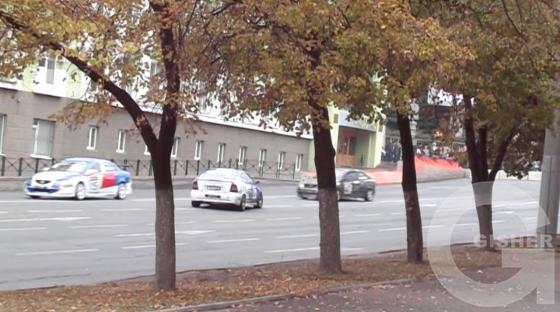 гран при Липецк 2009 RTCC