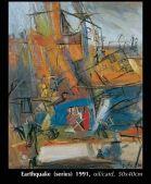 Earthquake (series), 1991