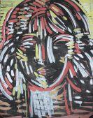 Pastel Portrait - 11